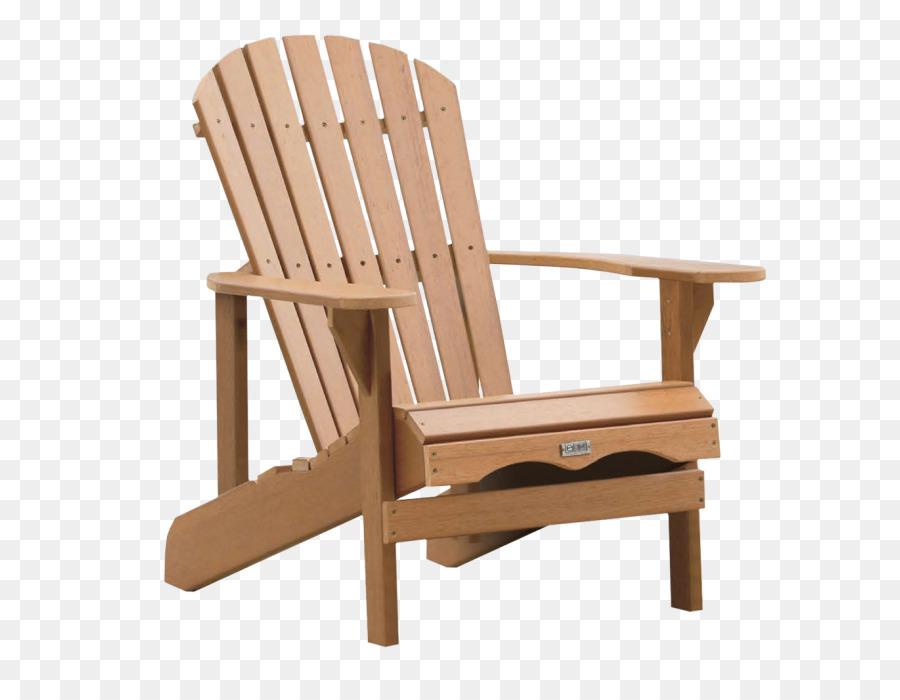 Adirondack Chair Png & Free Adirondack Chair.png Transparent.