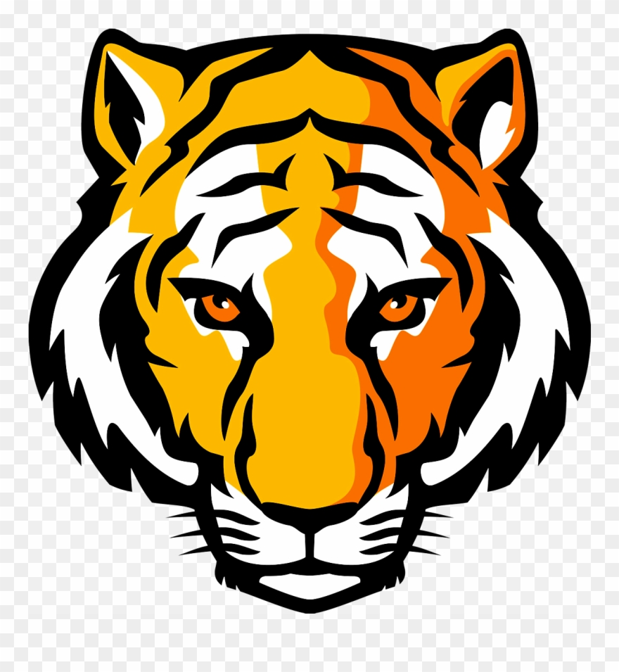 Lsu tigers clipart clipart images gallery for free download.