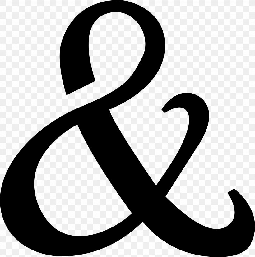 Ampersand Letter Clip Art, PNG, 2481x2505px, Ampersand.