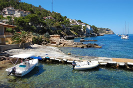 Majorca Tourist Information & Resort Guides.