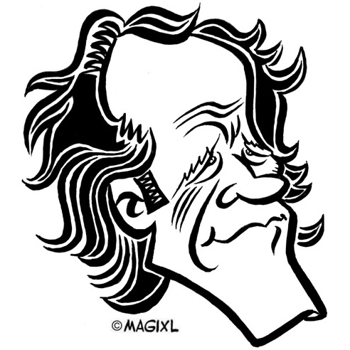 Andre Clipart.