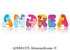 Andrea Clip Art EPS Images. 6 andrea clipart vector illustrations.