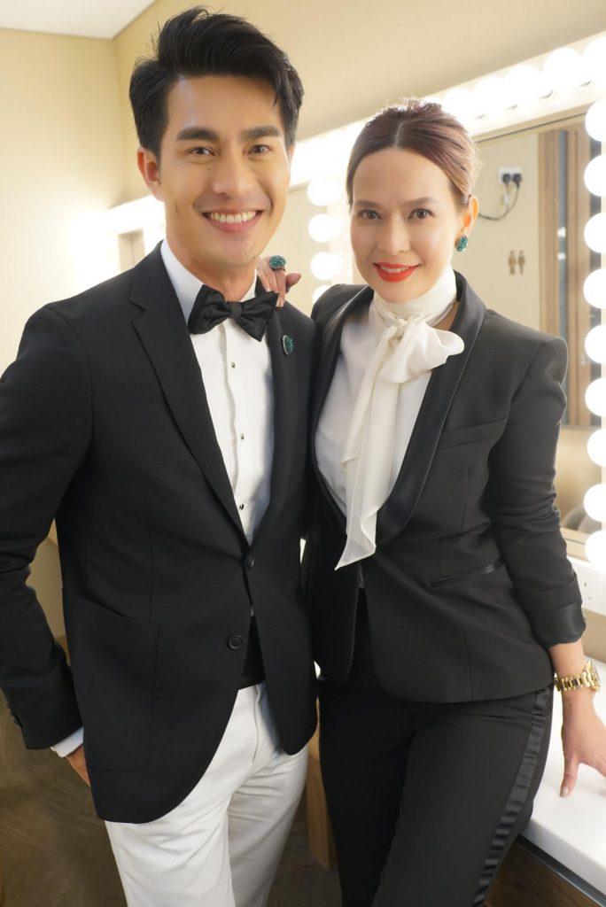 Meet Redbrick's New Celebrity Ambassadors, Pierre Png and Andrea De.