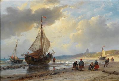19th Century Paintings.