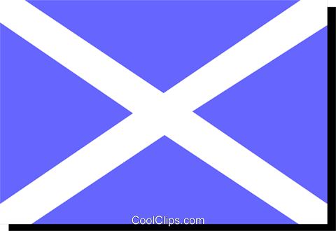 Schottland St. Andreas.