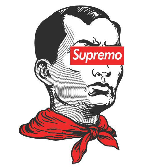Supremo (Andres Bonifacio) T.