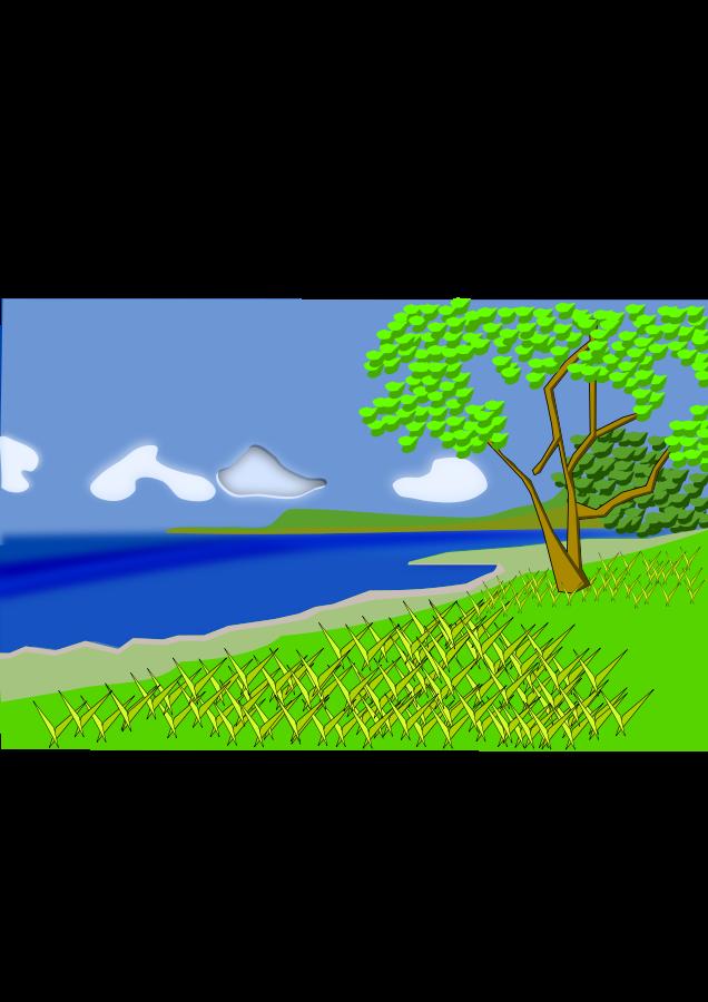 San Andres Clipart, vector clip art online, royalty free design.