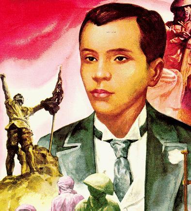 Andres Bonifacio Clipart.