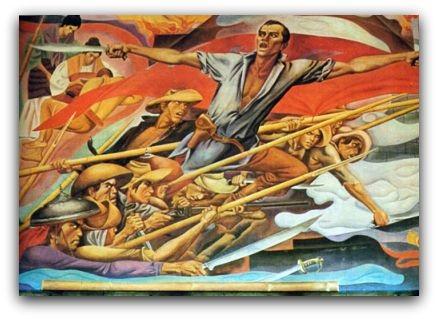 Bonifacio's Death: An Execution or a Murder?.