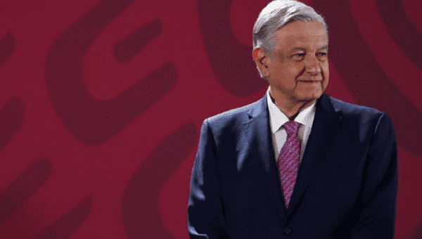 Mexico's AMLO to Trump: We Will Move With 'Caution, Respect'.