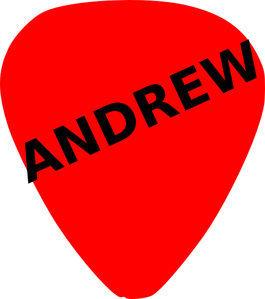 Name clipart andrew, Name andrew Transparent FREE for.