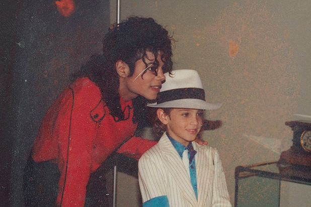 Michael Jackson Accuser Wade Robson Laments MTV\'s.