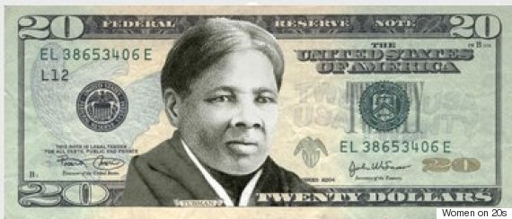 Harriet Tubman To Replace President Andrew Jackson On The.