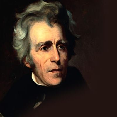 The 10 Best Andrew Jackson Podcast and Radio Episodes in.