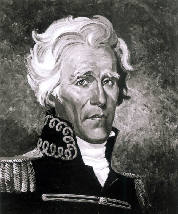 Andrew jackson invades florida clipart clipart images.
