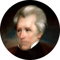 Andrew jackson png 5 » PNG Image.