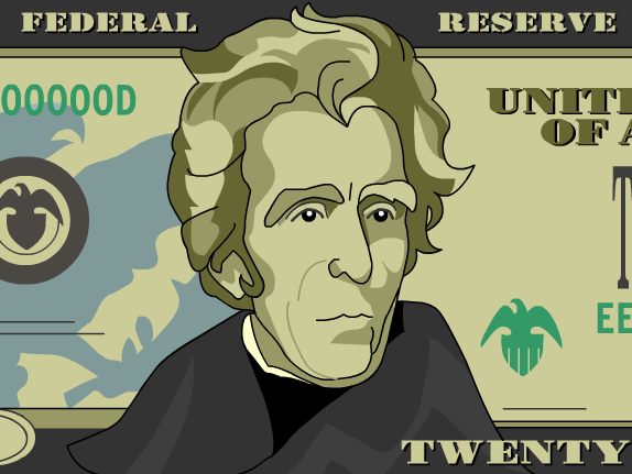 Andrew Jackson Lesson Plans and Lesson Ideas.