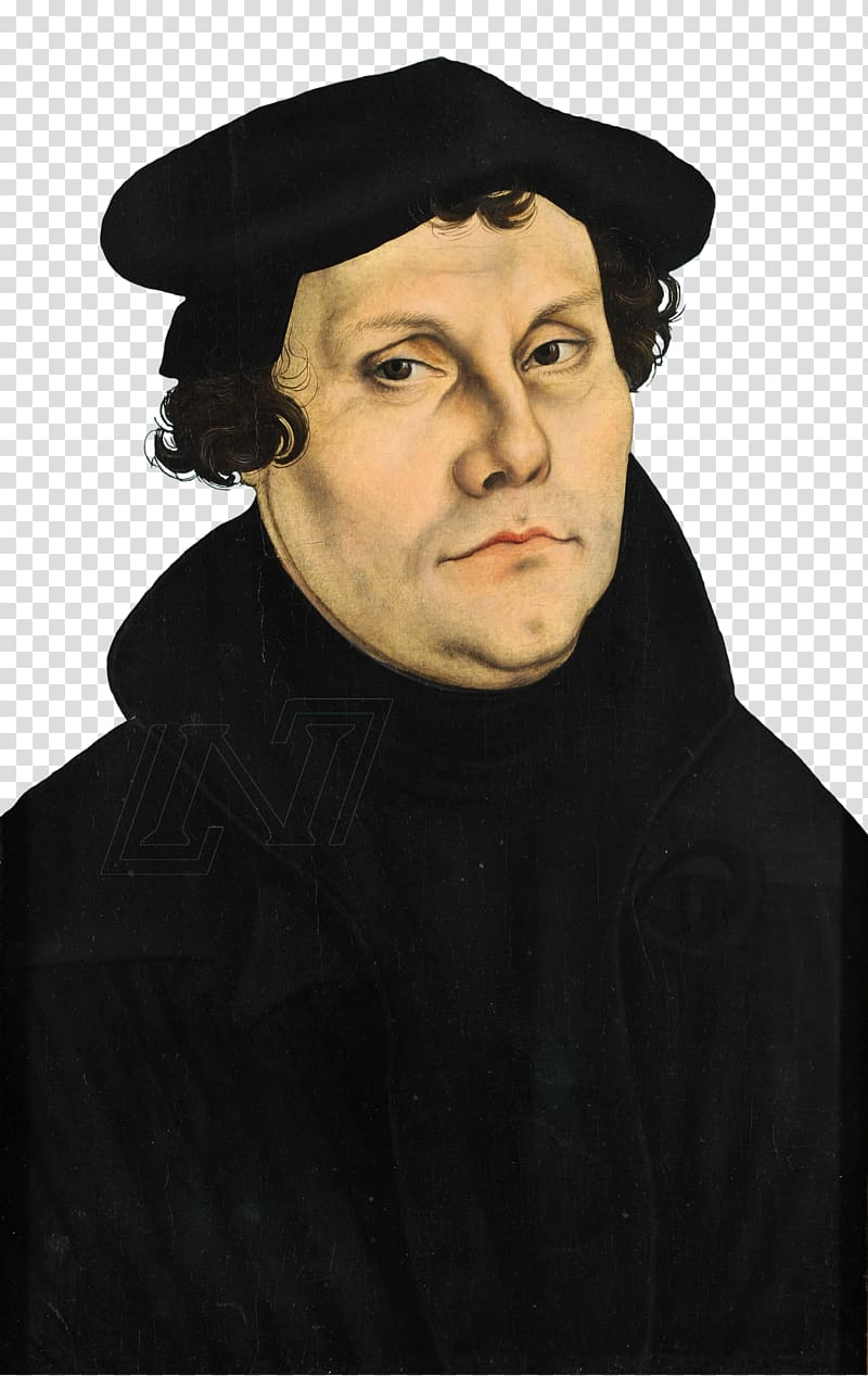 Martin Luther Reformation Ninety.