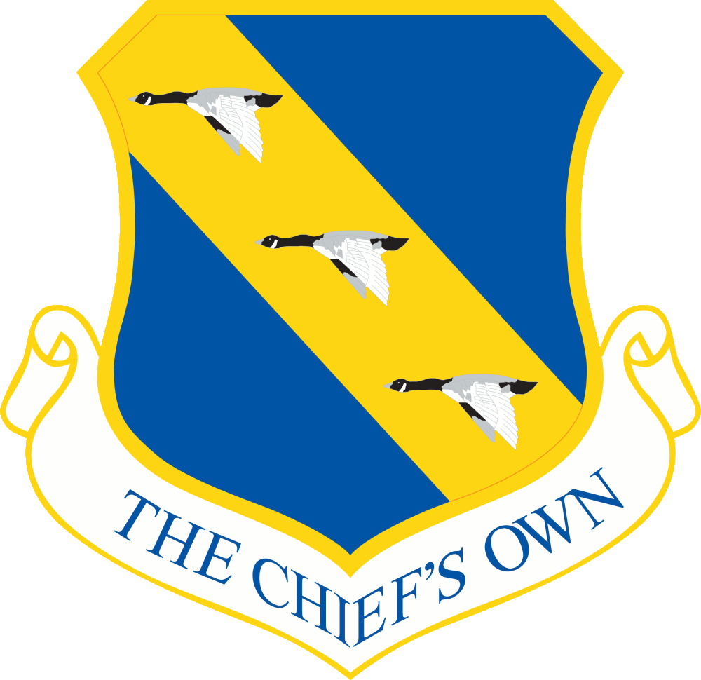 11th Wing.