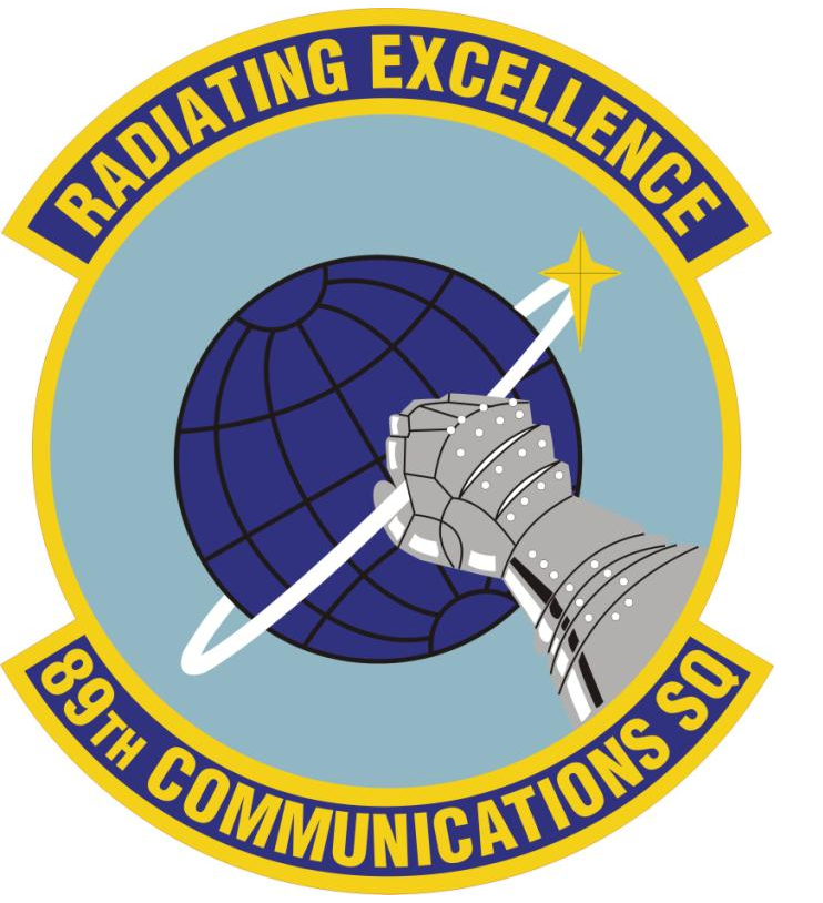 File:89th Communications Squadron.PNG.
