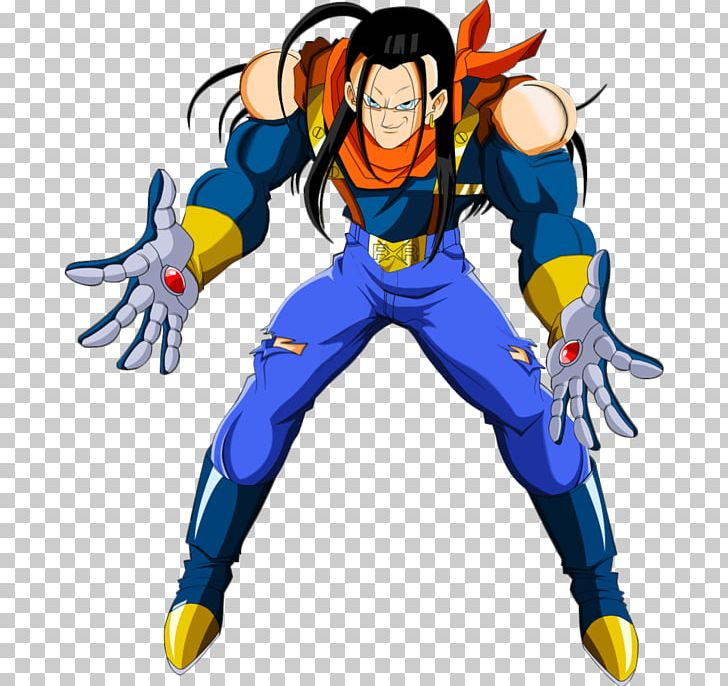 Android 17 Android 18 Goku Baby Videl PNG, Clipart, Action.