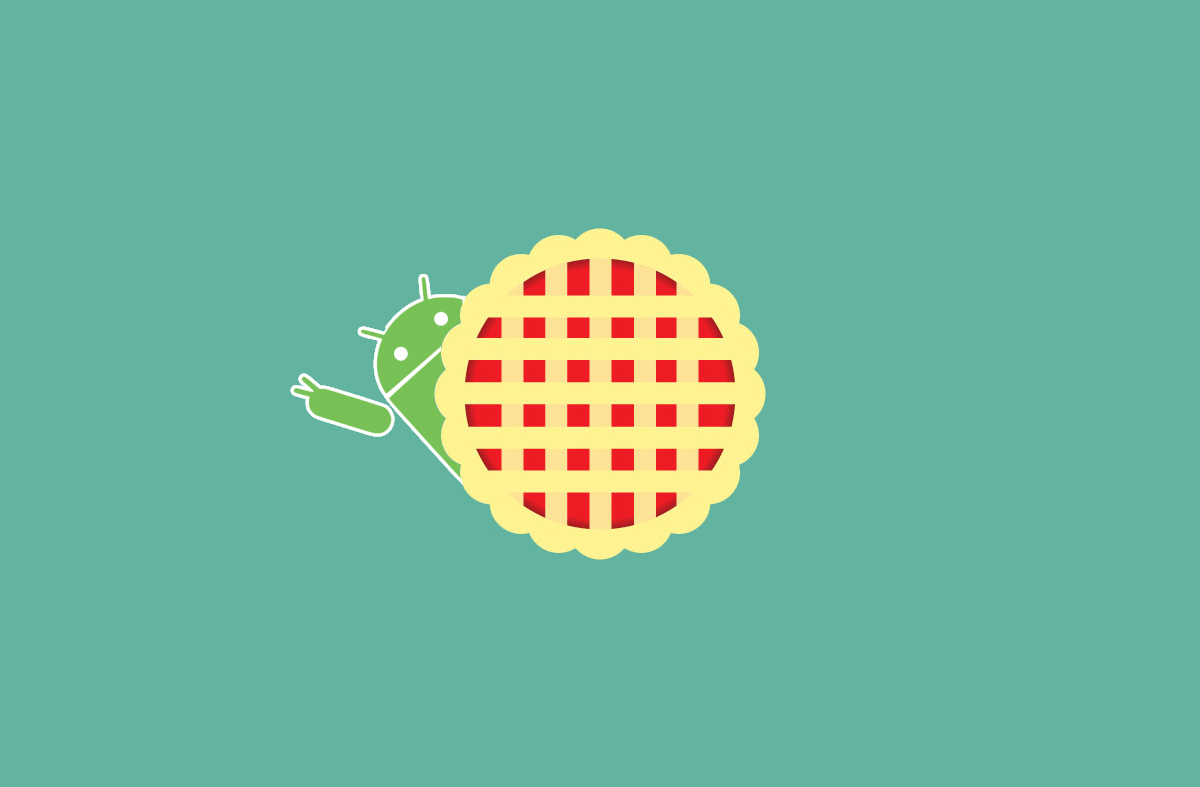 Android 9.0 Pie Released.