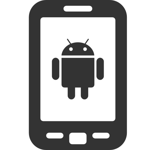 Android Clip Art.