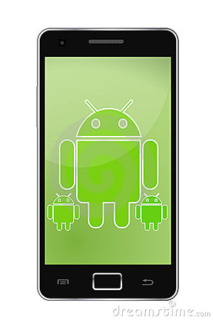 App clipart android.