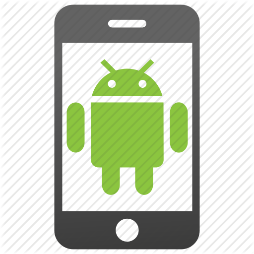 Android app clipart.