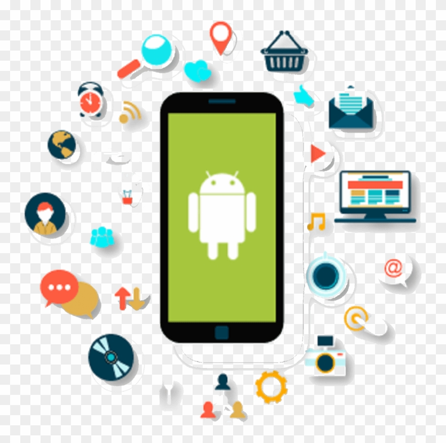 Android App Development In Chennai.