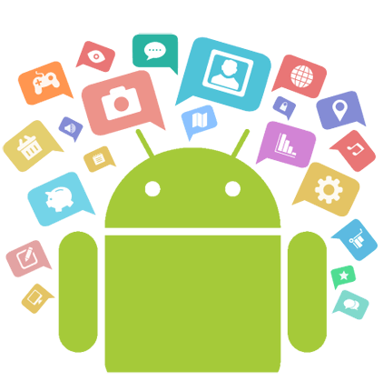 Is there a way to develop Android Apps without programming.