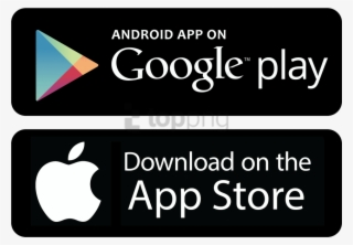 App Store Google Play Png — BCMA.