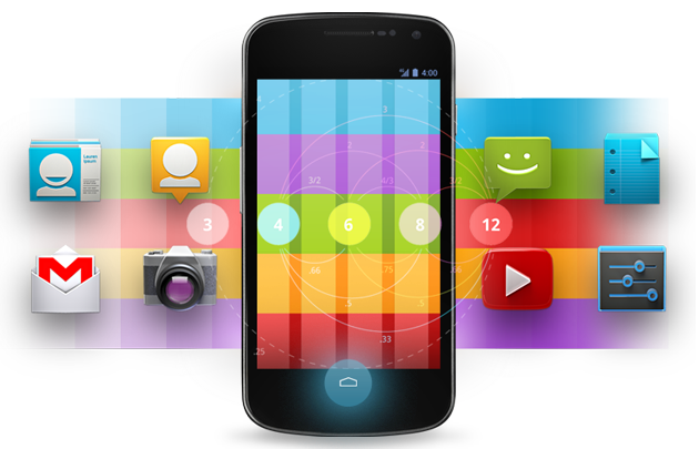 My home plan: Best Android Apps.