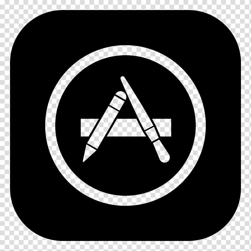 App store Computer Icons iPhone Android, app transparent.