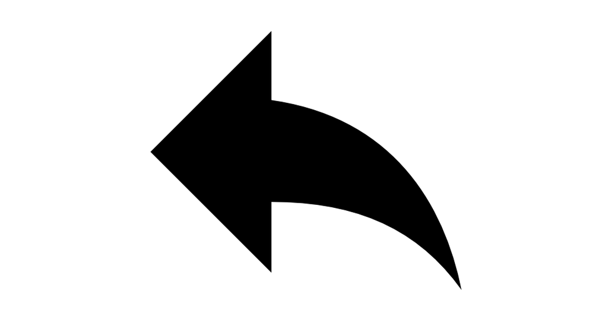 Back arrow.