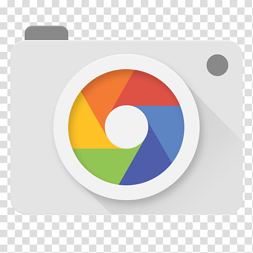 Android Lollipop Icons, Camera, Picasa logo icon transparent.