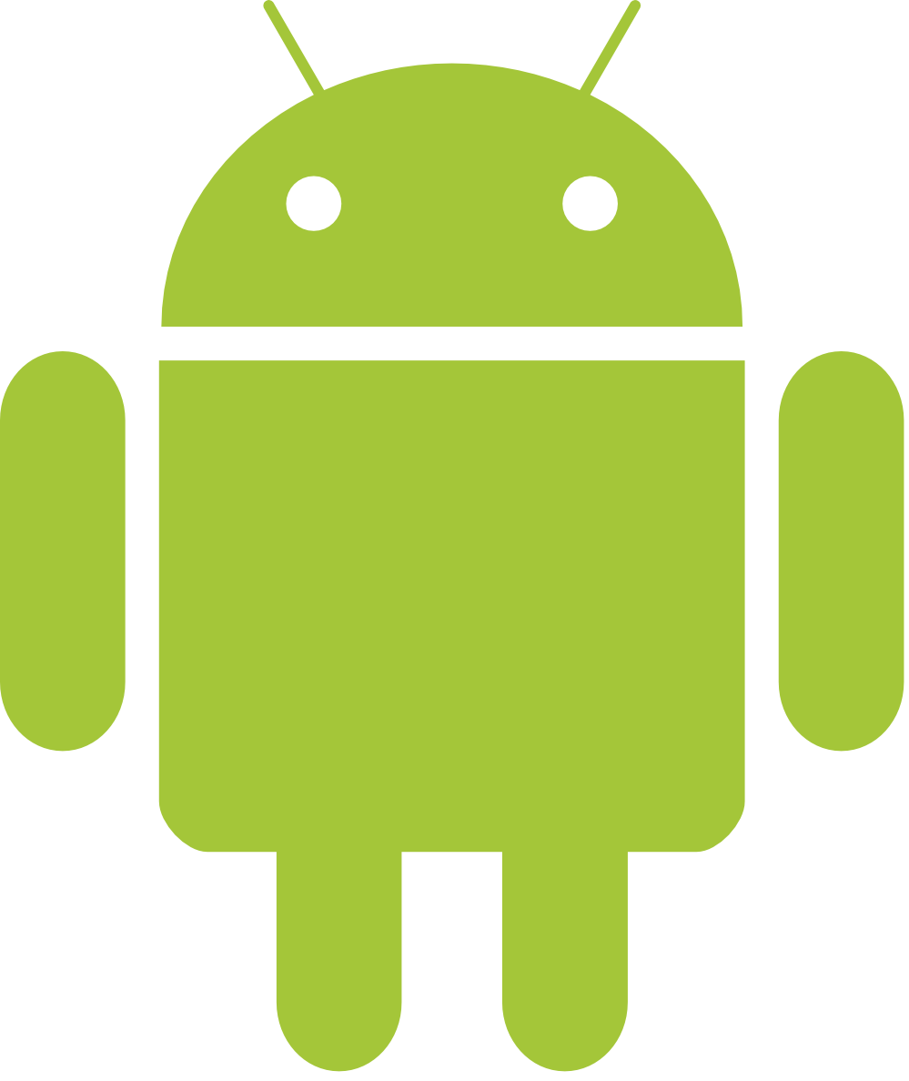 Clipart Android.