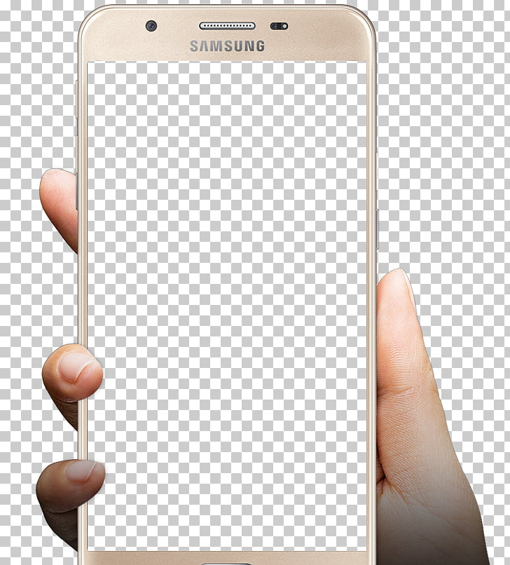 IPhone 5 Samsung Galaxy Frames High.