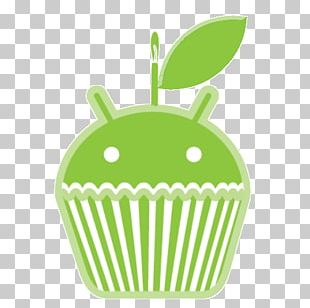Android Cupcake PNG Images, Android Cupcake Clipart Free.