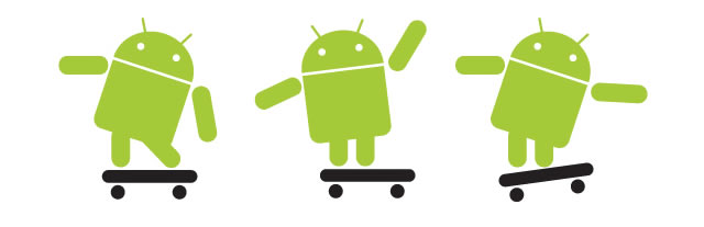 Android Blog Posts.