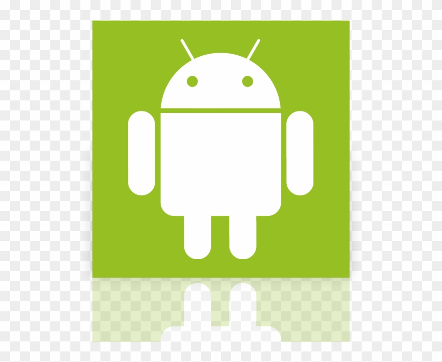 Android, Mirror Icon.