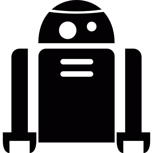 Android variant Icons.