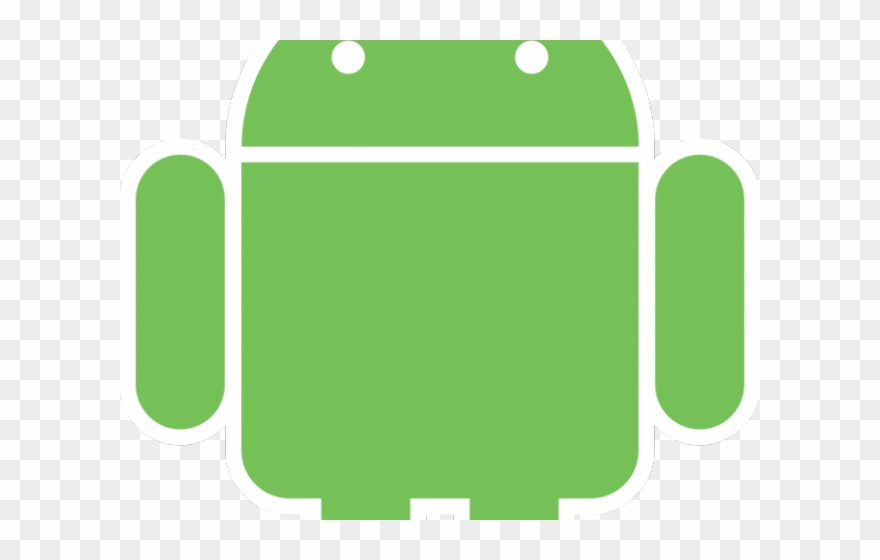 Android Clipart Robot.