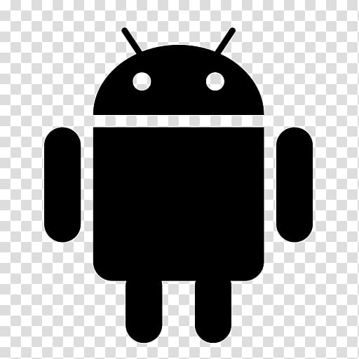 Android Computer Icons Logo, android transparent background.