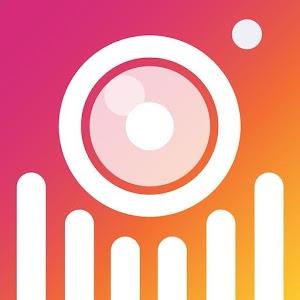 Instagram clipart maker.
