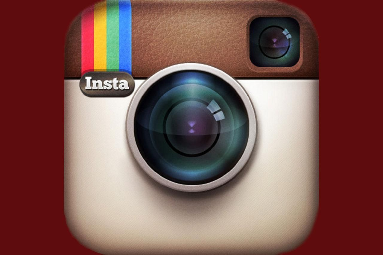 Instagram clipart maker.