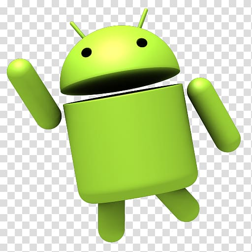 Android transparent background PNG clipart.