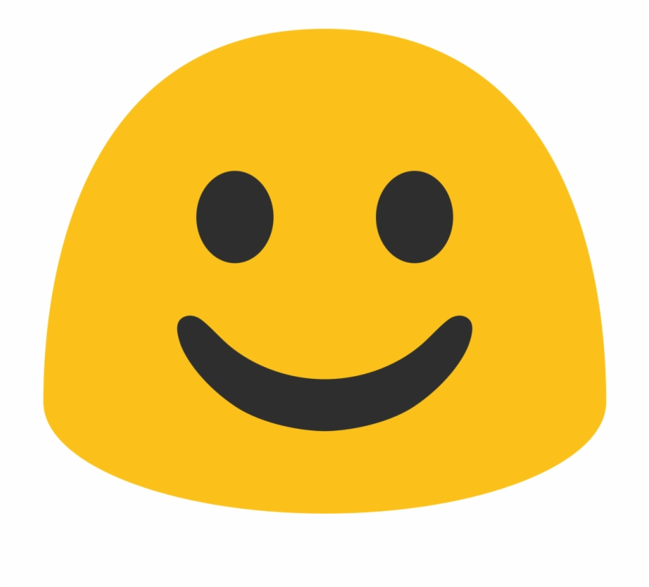Smile Emoji Android.