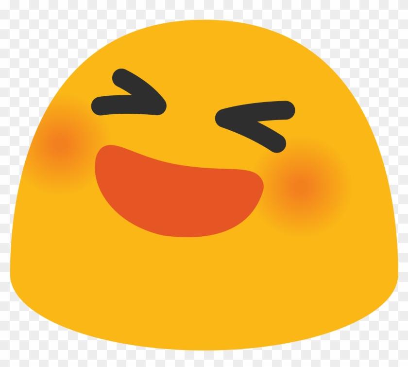 Blush Emoji Meaning.