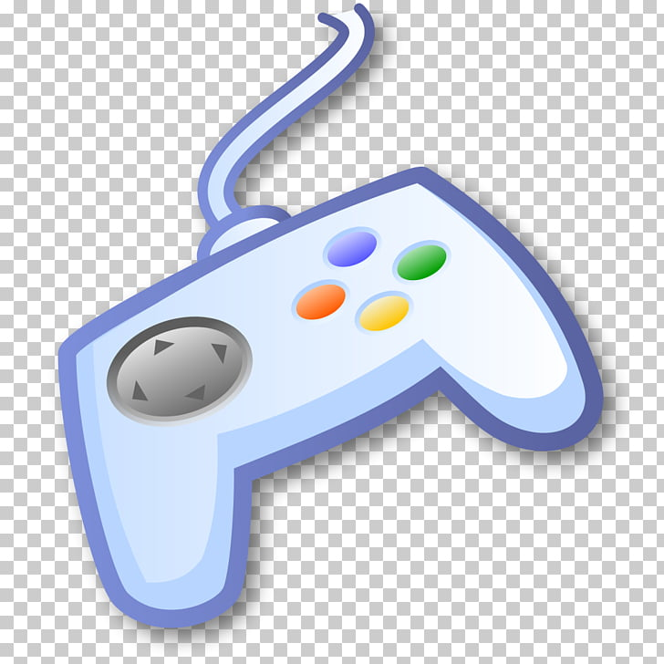 Joystick Game Controllers Computer Icons Android, games PNG.